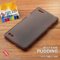 Soft Jelly Casing | Sarung Hp | Case | Pelindung Hp | Kondom Hp Oppo