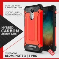 Harga xiaomi redmi note 3 pro hybrid shock proof slim armor hard | Pembandingharga.com