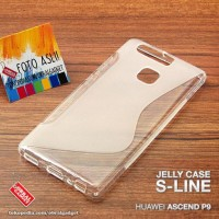 Huawei Ascend P9 Soft Jelly Gel Silicon Silikon Casing | Sarung Hp |