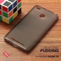 Xiaomi Redmi 3X Soft Jelly Gel Silicon Silikon Casing | Sarung Hp |