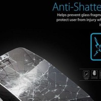 TEMPERED GLASS Vivo V3 V5s Y67 V5+ Plus X9 anti gores screen guard hp