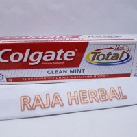 Colgate Total Professional Clean Mint Toothpaste 150g