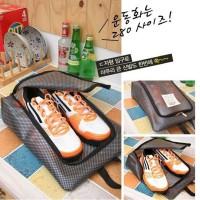 Harga tempat penyimpanan tas sepatu futsal sandal lainnya travel | WIKIPRICE INDONESIA
