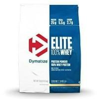 Dymatize Elite Whey 10lb Whey Isolate