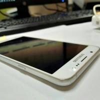 Samsung Galaxy J7 2016 White Garansi Hingga Desember 2017
