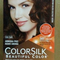 REVLON Colorsilk 46 Medium Golden Chestnut Brown