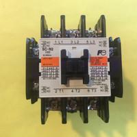 Magnetic Contactor Fuji Electric SC-N2