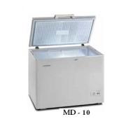 MD 10 MODENA Chest Freezer / Box Pendingin / Lemari Pendingin / Freeze
