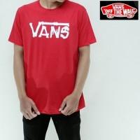 T-shirt Skate / Kaos Skate Mambo Vans A.5737