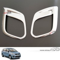Garnish / Ring Foglamp Chrome Suzuki Ertiga Model / Type Elegant