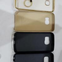 casing hp samsung s7 dan iphone 6 plus