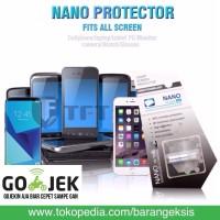Kristall Liquid / Cairan Nano Screen Guard Protector / Anti Gores Cair