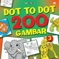 Dot To Dot 200 Gambar 3 by Markus & Eddies