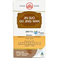 Jin Suo Gu Jing Wan