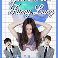 Jasa Buat Cover Wattpad FF Novel Korea Kpop