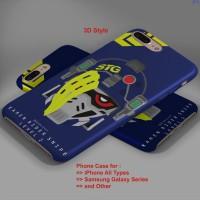 Kamen Rider Snipe Phone iPhone iPhone Case HP