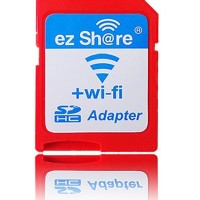 EZ Share Wi-Fi microSD Adapter Card Reader Up To 32GB ( 79020 )
