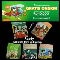 Buku Tematik kelas IV SD Buku Kelas 4 Kurikulum 2013