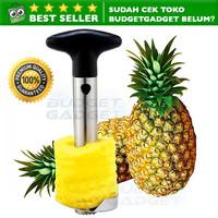 Stainless Steel Pineapple Fruit Peeler / Pengupas Nanas