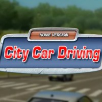 (Game PC) City Car Driving
