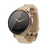 harga Moto 360 2ndgen Smartwatch - Rose Gold [42 Mm] Garansi Resmi Tokopedia.com