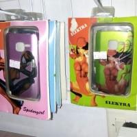 Hard case Nokia C3, gambar kartun superhero