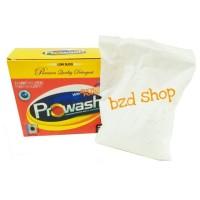 Jual PROWASH Deterjen Per Kg / Deterjen Mesin Cuci / Laundry Murah