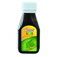 Woods Herbal 60ml