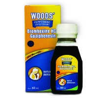 Woods Cough Syrup Expectorant 60ml