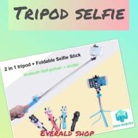 Tongsis / tripod