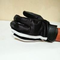 Sarung tangan motor/biker glove kalibre 992055 ori/asli terbaru