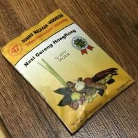 bumbu instant 47 nasi goreng hongkong