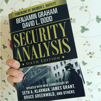 Security Analysis: Sixth Edition. Benjamin Graham