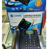 Jual Telp FWP Telpon Telepon Telephone FWT Rumah GSM Simtel Sim 300