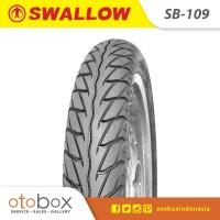 Ban Motor Swallow Tubeless 100/80-16 SB109 Venom TL