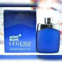 Mont Blanc Legend Special Edition parfum original 100%