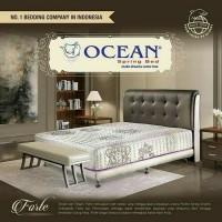 Spring bed Ocean Forte Hanya Kasur 160 x 200 - Harga Grosir