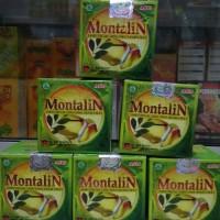 harga Jamu Montalin Tokopedia.com