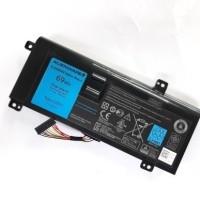 Original Baterai Dell Alienware M14X R3 R4 A14 Alienware 14 Series
