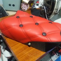 harga Jok Boncengan Anak Yamaha N Max Motif Sofa Bahan Mbtech Tokopedia.com