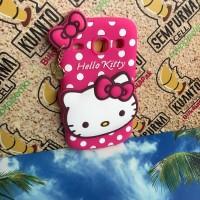 harga Case 3d Hello Kitty Polkadot Samsung Galaxy Core Duos / I8262 Karakter Tokopedia.com