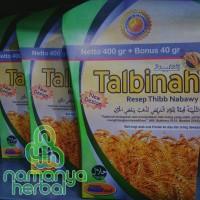 Jual TALBINAH | Bubur Gandum | 440gr | Al Amin Murah