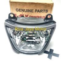 harga Reflektor Lampu Depan Ninja Rr 150 Old Original Kawasaki Tokopedia.com