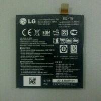 Batre Baterai Battery Lg Nexus 5 Bl-t9 Blt9 Original 100%batre Lg
