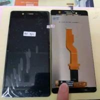 harga Lcd 1set Oppo A51 A51w Mirror 5 Original Black Tokopedia.com