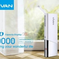 harga Power Bank Vivan L10 10.000 Mah Digital Led Tokopedia.com
