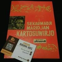 Pinardi : Sekarmadji Maridjan Kartosuwiryo