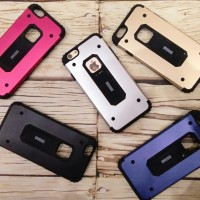 "Hard case BOXY ""unicase"" FOR iphone, xiaomi, oplo, samsung, vivo real!"