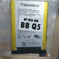 Baterai Battery Blackberry Q5