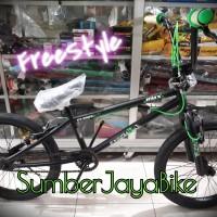 sepeda anak bmx 20